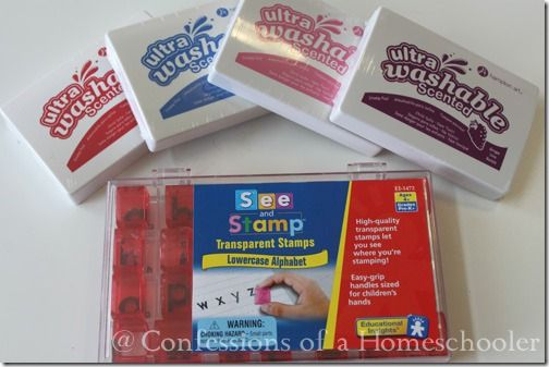 Hampton Art Ultra Washable Ink Pads