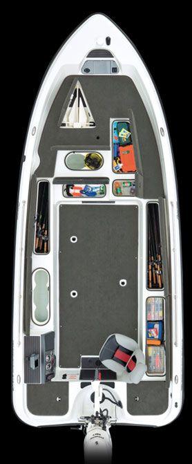 618T | Multi-Species Boats | Ranger Boats