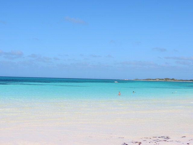 Beach at Memories Flamenco - Cayo Coco, Cuba