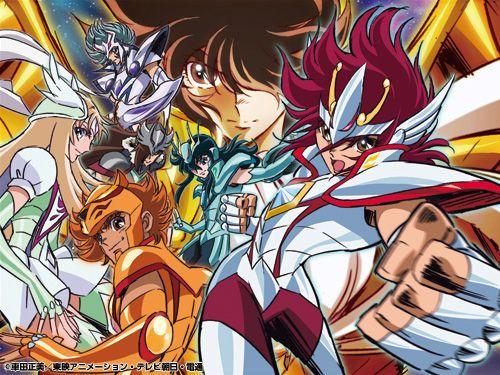 Hola amigos les traigo los nuevos santos del manga Ares Chapter - Caballeros del zodiaco - que se esta creando en Brazil por el artista Dannillo Santana....... Una nueva Lucha empieza.. Sin mas preámbulos los caballeros....... Santos Dorados. Laila...