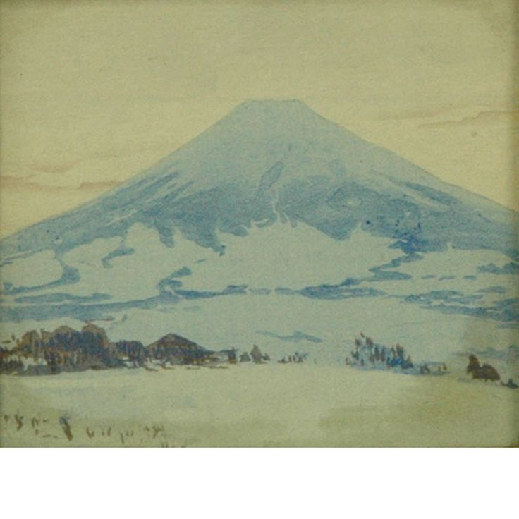 Mount Fujiyama