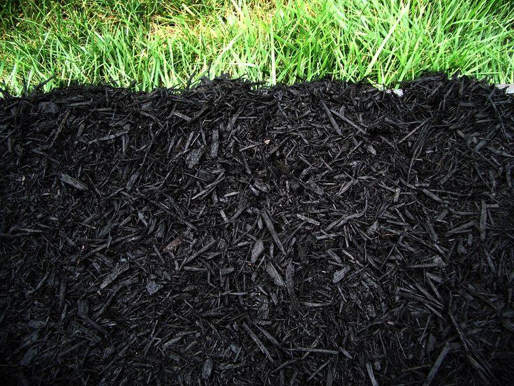 Les 25 meilleures id es de la cat gorie paillis noir sur pinterest paillis - Paillis caoutchouc recycle ...