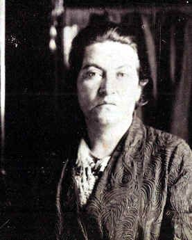 Gabriela Mistral - Vicuña, Chile 1889 - Long Island. EE.UU: 1957