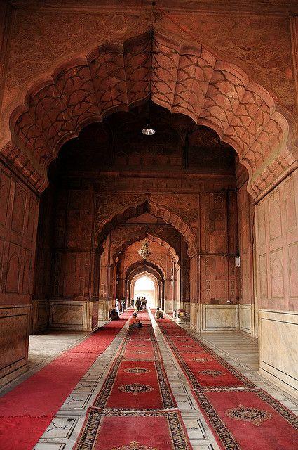 Jama Masjid, New Delhi... India ✦ ❤️ ●❥❥●* ❤️ ॐ ☀️☀️☀️ ✿⊱✦★ ♥ ♡༺✿ ☾♡ ♥ ♫ La-la-la Bonne vie ♪ ♥❀ ♢♦ ♡ ❊ ** Have a Nice Day! ** ❊ ღ‿ ❀♥ ~ Sat 25th July 2015 ~ ❤♡༻ ☆༺❀ .•` ✿⊱ ♡༻ ღ☀ᴀ ρᴇᴀcᴇғυʟ ρᴀʀᴀᴅısᴇ¸.•` ✿⊱╮