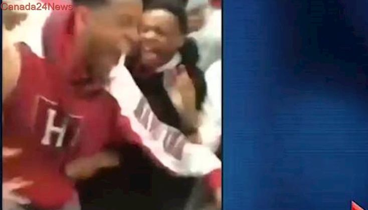 16-year-old bursts into joy after getting into Harvard in viral video