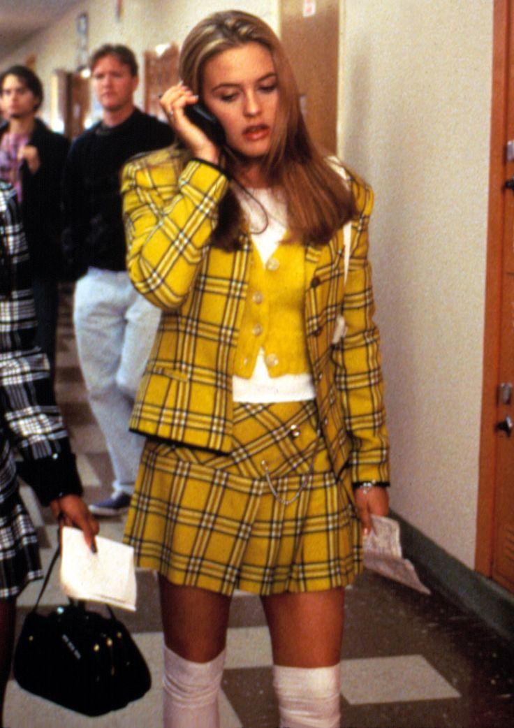 best 25 cher clueless costume ideas on pinterest