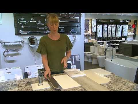 Renovation Time! Bathroom Reno Chat with Adrienne