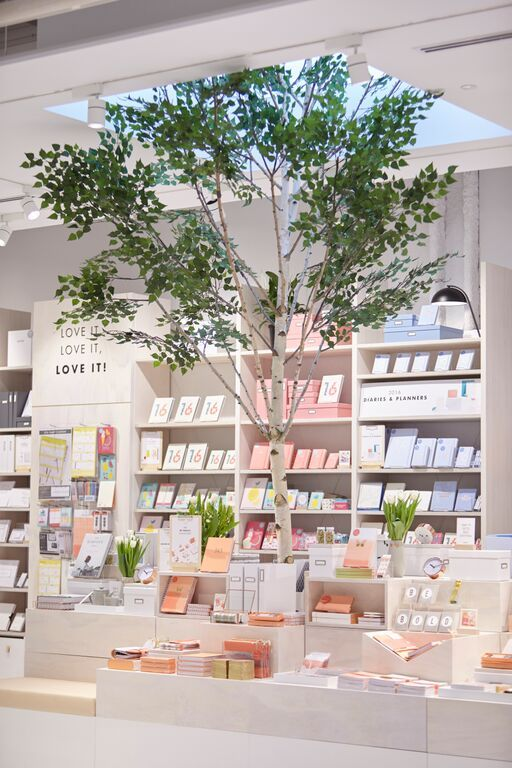 kikki.K open world-first concept store in Melbourne