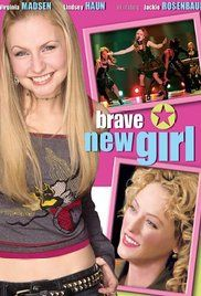 Watch Brave New Girl Online Free Megavideo.  the voice, the dream and the dedication, but she lacks the means to break away from her humble Texas upbringing. Then she gets the chance to ...