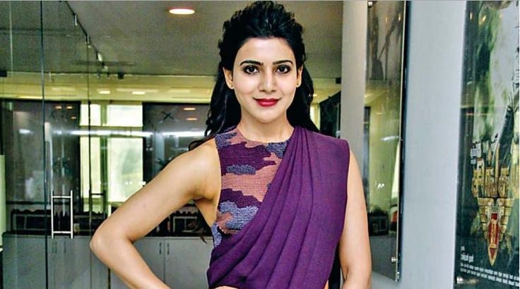#samantha #biography