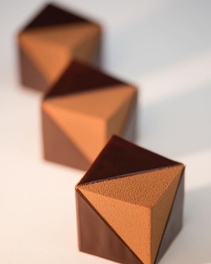 nicolas riveau - tout en chocolat