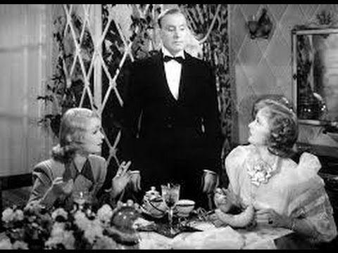 Merrily We Live with Constance Bennett & Billie Burke Screwball comedy (1938) *** pop corn worthy.  Like the film My Man Godfrey 1936 with William Powell
