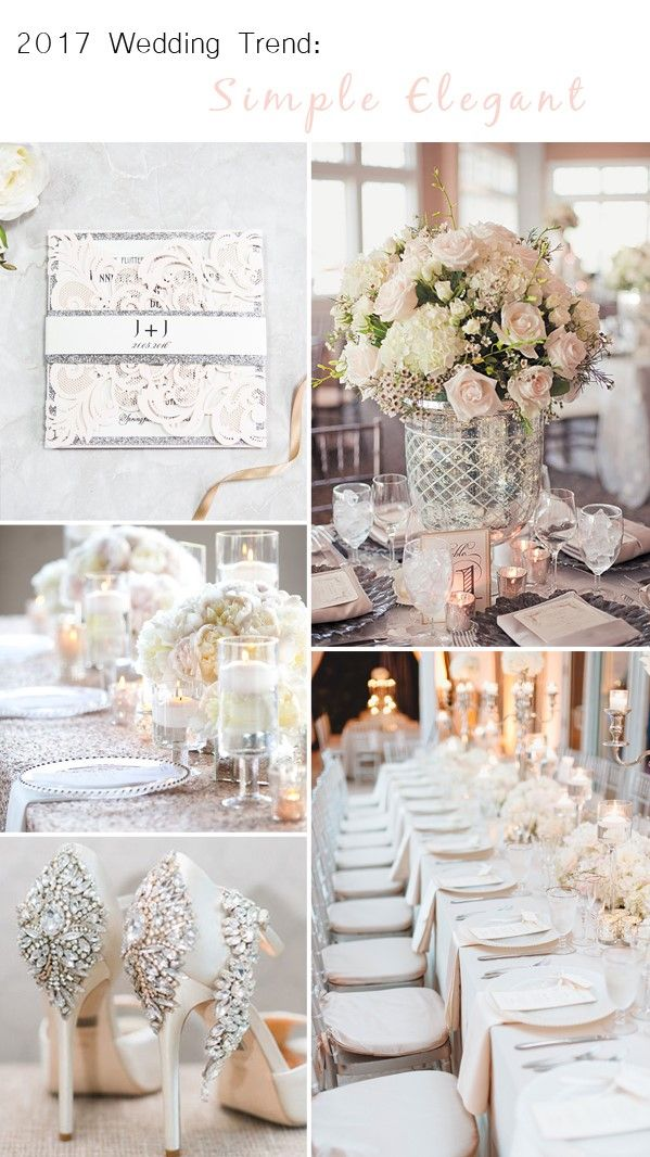 Greenery has gotten everyone's attention since Pantone chose it as the color of year 2017. And wedding market also predicted that greenery would be one of the most popular wedding trends last year. So ladies, if you s...