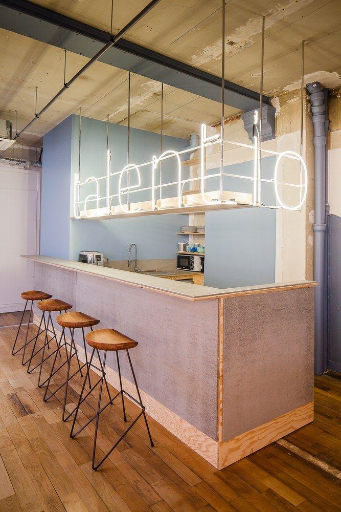 Gallery of Talent.IO Office / Vincent & Gloria Architectes - 6