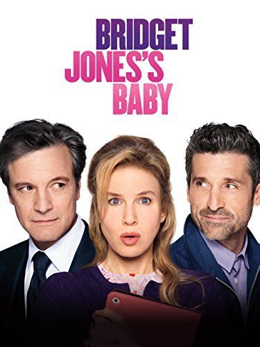 "Oscar® winners Renée Zellweger and Colin Firth are joined by Patrick Dempsey for the next chapter of the world's favorite singleton in ""Bridget Jones's Baby."" Directed by Sharon Maguire (""Bridget Jones's Diary""), the new film in the beloved comedy series based on creator Helen Fielding's heroine finds Bridget unexpectedly expecting."