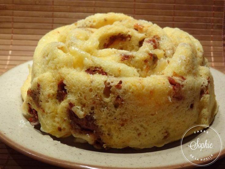 Cake Sucr Ef Bf Bd Micro Onde
