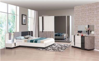 Rio Yatak Odası Takımı