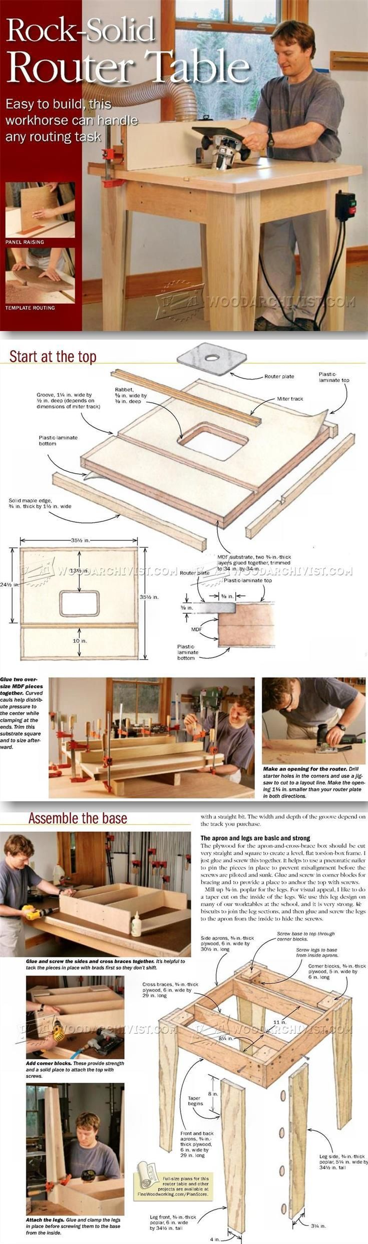 141 best router tables images on pinterest tools woodworking and build router table router tips jigs and fixtures woodwork woodworking woodworking plans woodworking projects greentooth Gallery