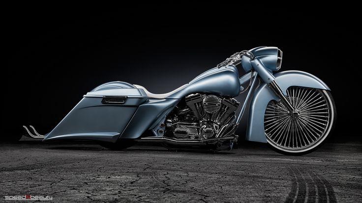 """""""Blue Envy"""" by Tim  Peeler - speedNbeauty on 500px"""