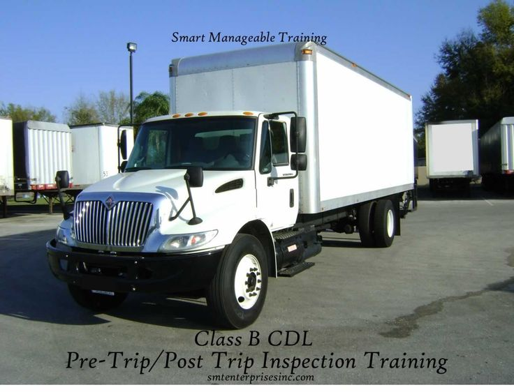 CDL Training San Antonio is a truck driving school with