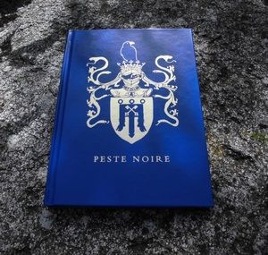 """PESTE NOIRE - """"Peste Noire"""" [ CD, DIGIBOOK ]"""