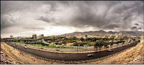 دشت های چشم نواز، آرامش و سکوت، کنار گوش تهران؛ یکی از جاذبه های بکر گردشگری تهران �
