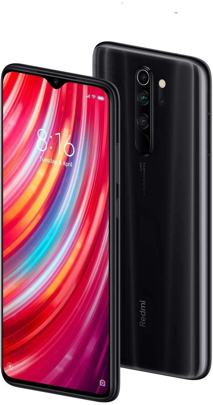 Redmi Note 8 Pro Shadow Black 6gb Ram 64gb Storage With Helio G90t Processor 6 Month No Cost E In 2020 Cool Tech Gadgets Sandisk Cruzer Cool Tech