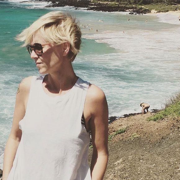 Pénélope McQuade en vacances à Hawaï | HollywoodPQ.com