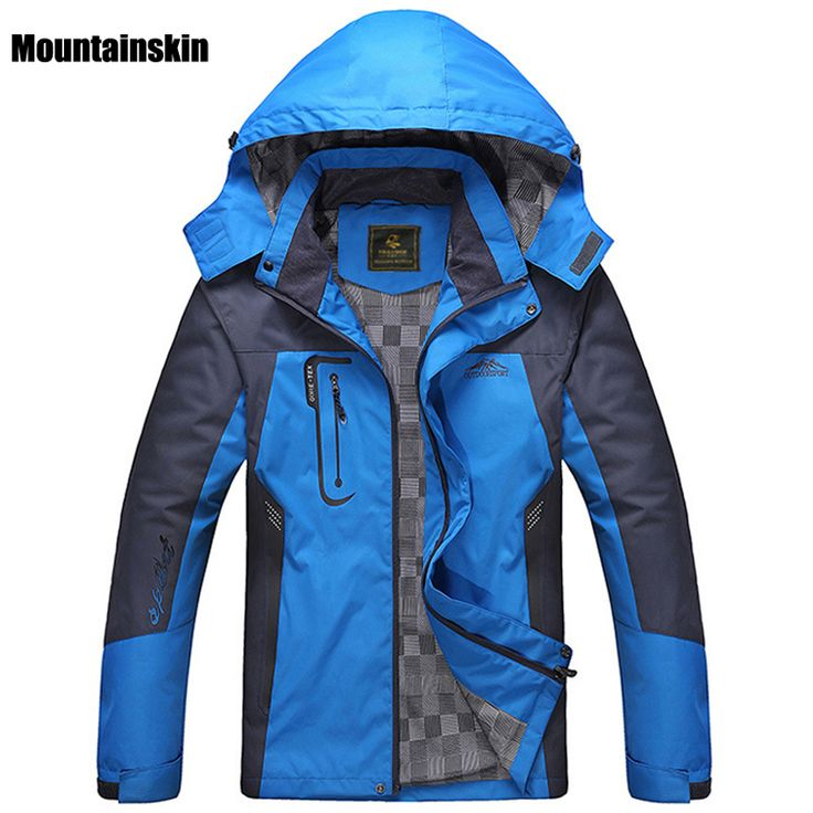 17 Best ideas about Hiking Jacket on Pinterest | Outdoor fashion ...