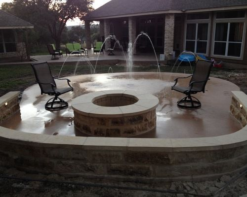 Splash Pad Ideas, Pictures, Remodel and Decor
