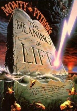 El sentido de la vida = Monty Python's The Meaning of Life  / directed by Terry Jones