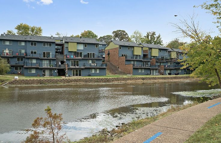 Welcome to your new home! If you're looking for a new #apartment in the #MarylandHeights area, look no further! #Missouri