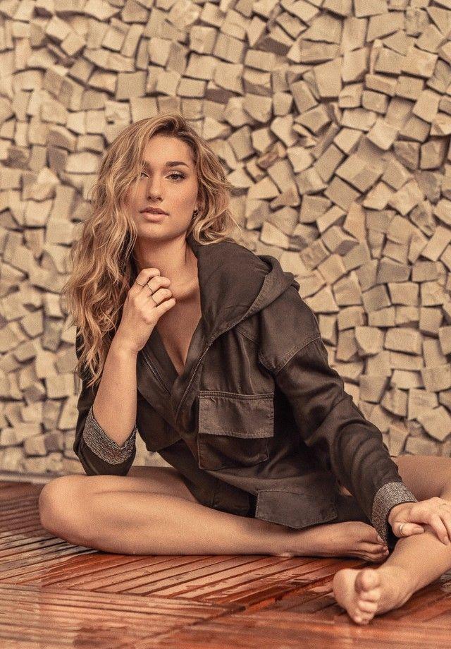 Apos Temporada Em Ny Sasha Planeja Mudar Para Europa Italia