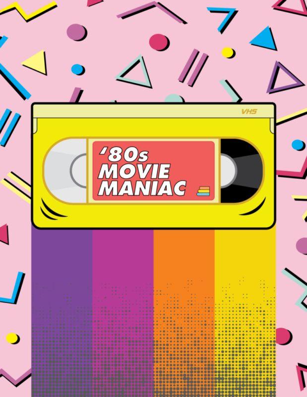 VHS Maniac