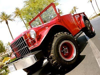 Power Wagon >> Dodge : Power Wagon @NO RESERVE | Dodge trucks, Fire equipment and Cars