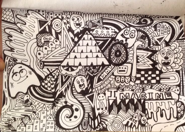 Doodle by Sonya