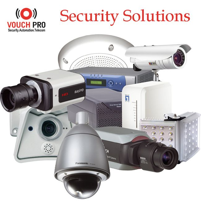 CCTV Security Camera Installation Services With Qualified CCTV Installers  For Your Home, Office In Los Angeles And Other Surrounding Areas.