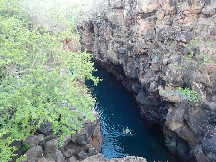 Las Grietas (Puerto Ayora, Ecuador): Address, Tickets & Tours, Geologic Formation Reviews - TripAdvisor