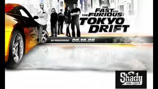 Dj Shadow - Six Days (Tokyo Drift Remix) - YouTube