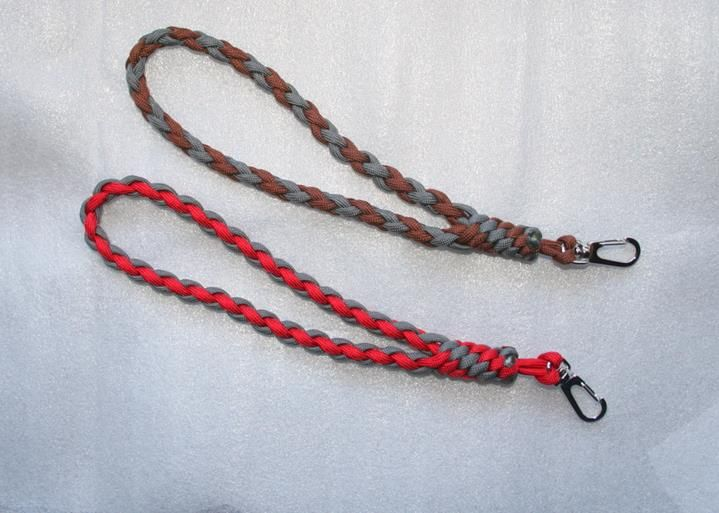 Paracord lanyard patterns shot projects pinterest for Paracord stuff to make