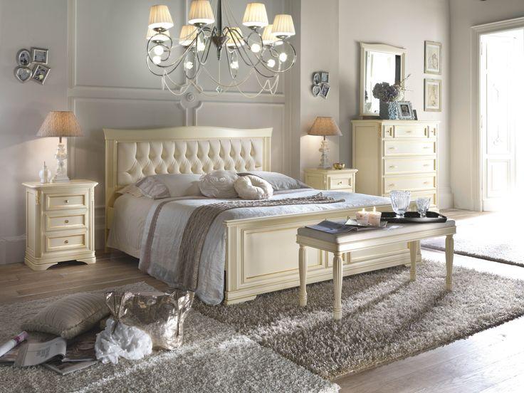 Bedroom Design - Colectia Marco Polo