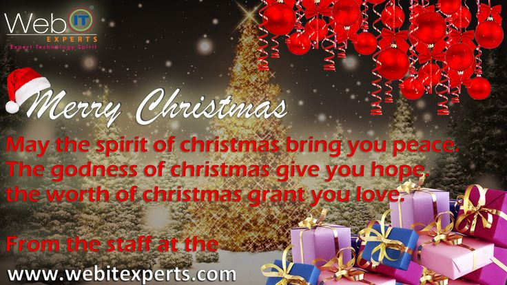 Christmas Offer: Create Your Website With The #1 Website Development Company (www.webitexperts.com), Get 10% Discount.  Web IT Experts is a leading mobile application, web design & development company in Noida-Delhi India. We also specialize in eCommerce solutions, travel portal development, responsive website design and business applications.