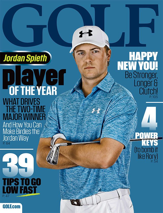It's Jordan! Spieth Is GOLF's 2015 Player of the Year http://www.golf.com/tour-and-news/jordan-spieths-2015-was-one-ages-and-hes-just-getting-started