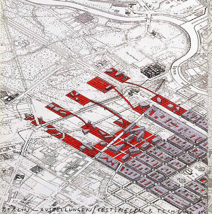 Bernard Tschumi. Architectural Design v.61 n.92 1991: 90