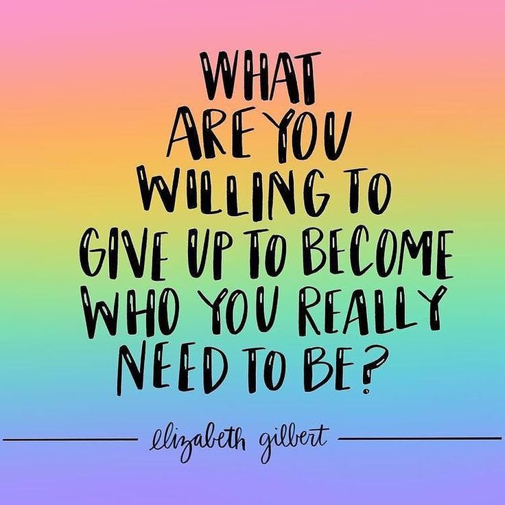 @elizabeth_gilbert_writer is always making me think and this question never fails to stop me in my tracks!