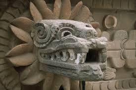 Resultado de imagen de quetzalcoatl