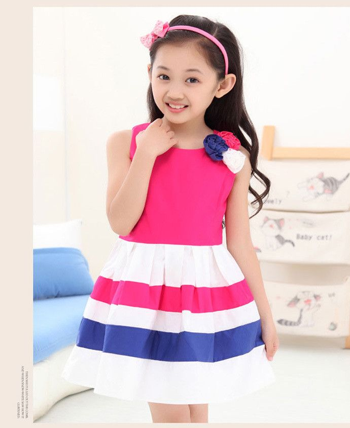baby girls dress children costumes toddler clothing kid clothes birthday pretty imported nova christmas frock enfan meninas bebe
