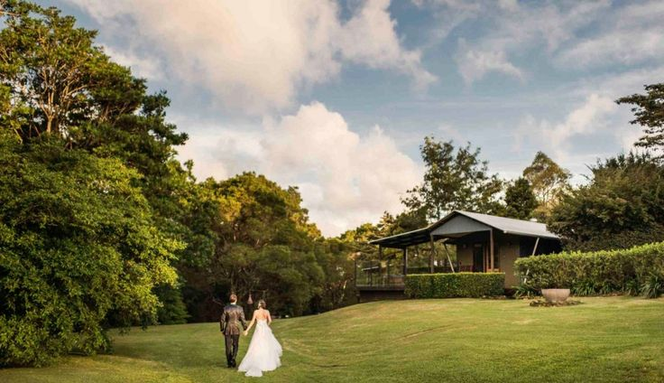 SPICERS TAMARIND RETREAT // Maleny, QLD // via #WedShed http://www.wedshed.com.au/wedding_venues/spicers-tamarind-retreat-2/