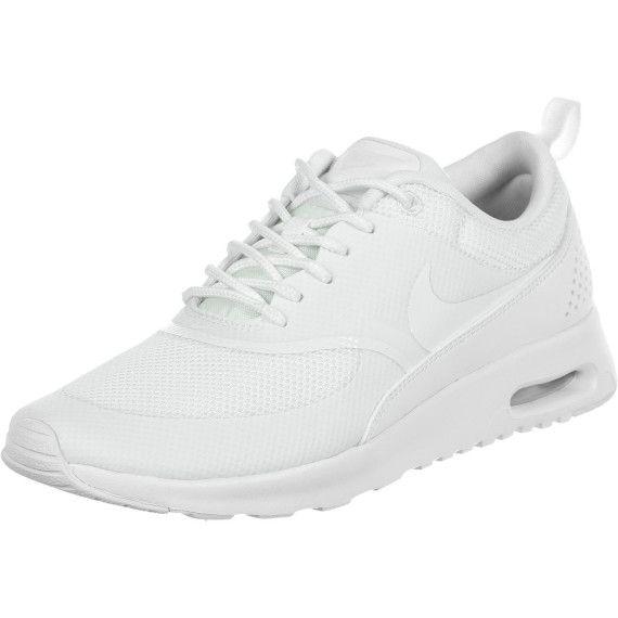 m s de 25 ideas incre bles sobre zapatillas nike blancas en pinterest zapatillas nike blancas. Black Bedroom Furniture Sets. Home Design Ideas