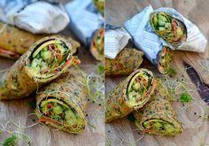 I går skulle aftensmaden være nem, og derfor blev det til disse lækre wraps med […] Read more...
